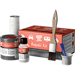 Polyester Repair Kit